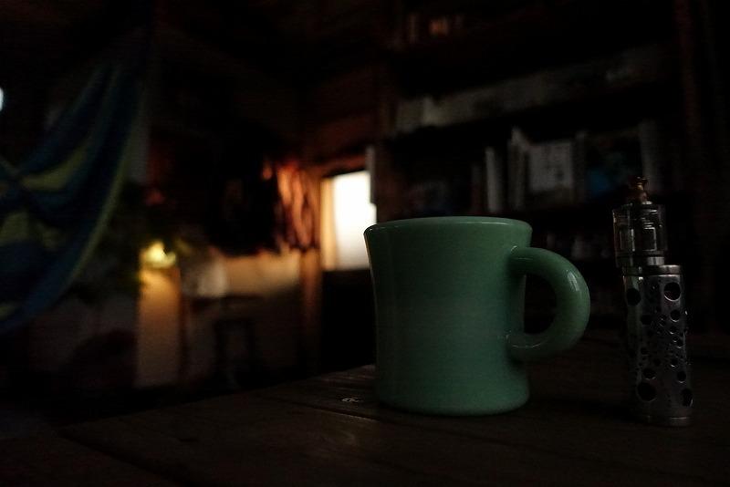 コーヒー豆をこぼして放置すると意外な恐怖が??