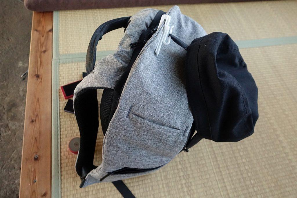 九州への出張準備^^